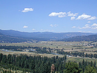 Idaho Mountain Properties